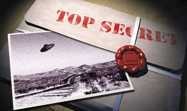 Navy whistleblower 'saw proof of aliens and UFOs on Earth' (En-Fr) 97
