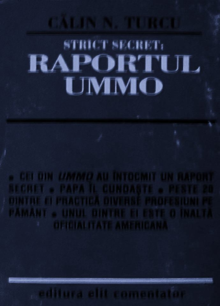 Strict Secret. Raportul Ummo 66