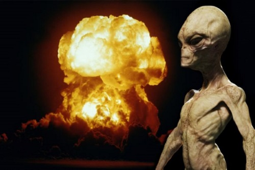 Peace-loving aliens tried to save America from nuclear war (En-Fr) 10
