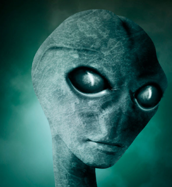 Navy whistleblower 'saw proof of aliens and UFOs on Earth' (En-Fr) 130