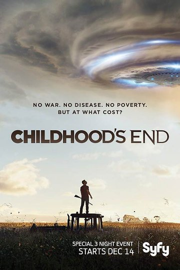 (2015) Childhood's End - Les Enfants d'Icare 1