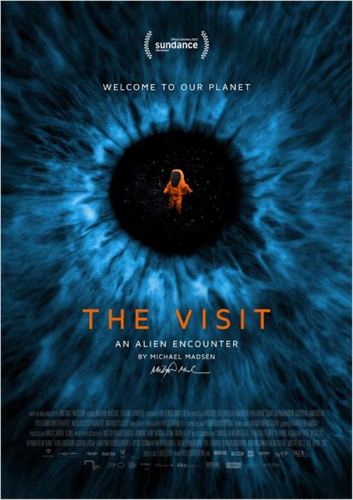 (2015) The Visit - A Alien encounter  52